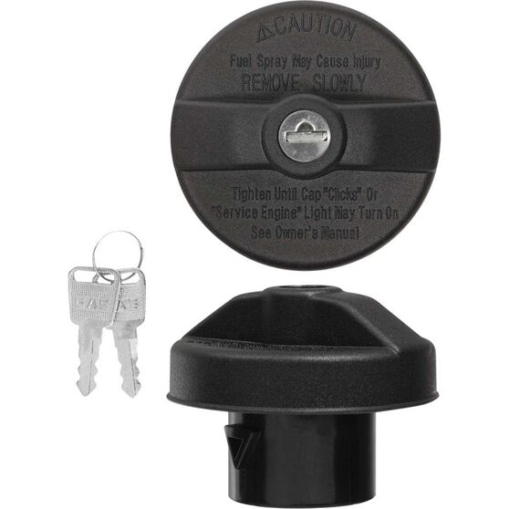 Tridon Locking Fuel Cap - TFL238, , scanz_hi-res