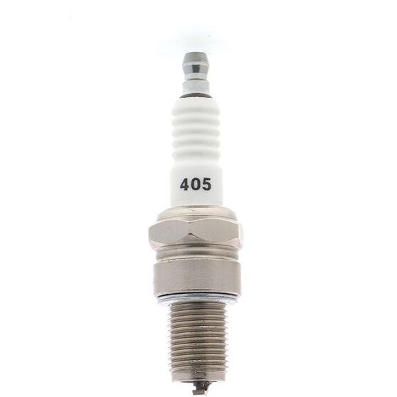 Autolite Spark Plug 405, , scanz_hi-res