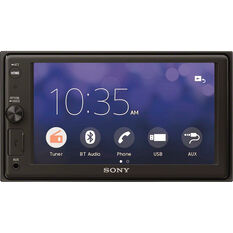 Sony Apple Carplay Digital Media Player: XAVAX1000, , scanz_hi-res