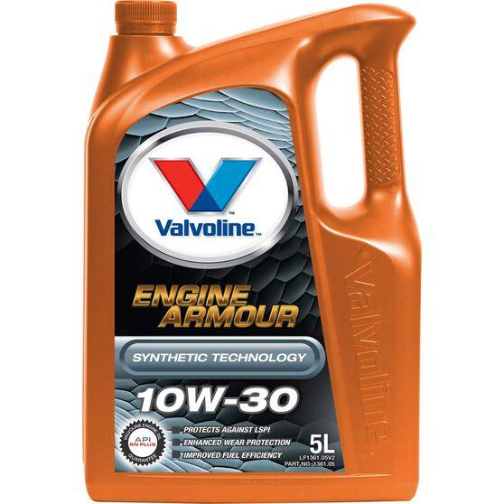 Valvoline Engine Armour Engine Oil - 10W-30 5 Litre, , scanz_hi-res
