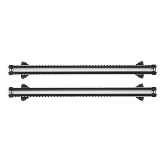 Prorack Heavy Duty Roof Racks Pair 1375mm T17, , scanz_hi-res