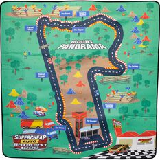 SCA Bathurst Kid's Picnic Rug - Bathurst Map, 1.5m x 1.5m, , scanz_hi-res