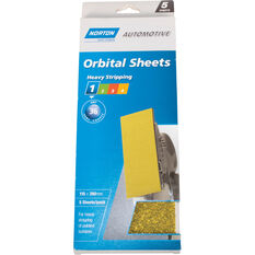 Orbital Sheet - 5 Pk,  V/Crse  36G, , scanz_hi-res