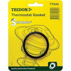 Tridon Thermostat Gasket - TTG34, , scanz_hi-res