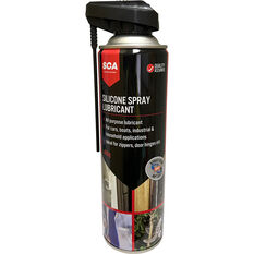 Silicone Spray - 400G, , scanz_hi-res