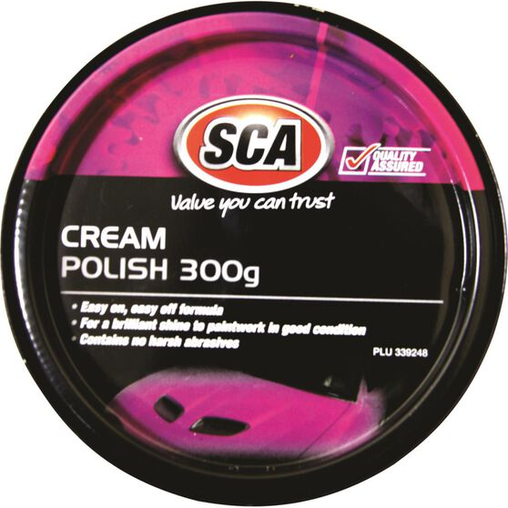 SCA Cream Polish - 300g, , scanz_hi-res
