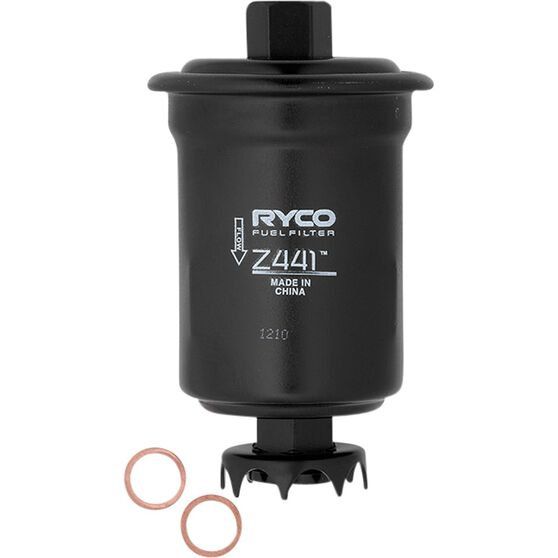 Ryco Fuel Filter - Z441, , scanz_hi-res