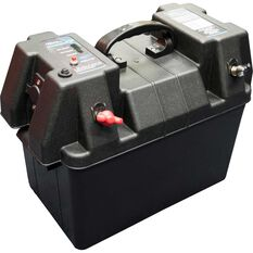 Calibre Power Battery Box - 12V, , scanz_hi-res