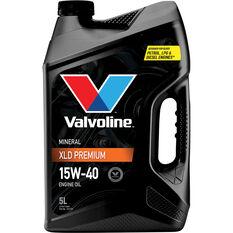 Valvoline XLD Premium Engine Oil 15W-40 5 Litre, , scanz_hi-res