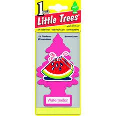 Little Trees Air Freshener - Watermelon, 1 Pack, , scanz_hi-res
