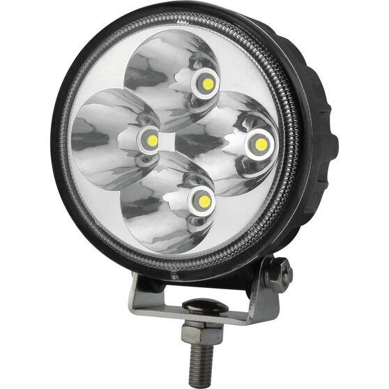 SCA Round Work Light - 12W, 3inch, , scanz_hi-res