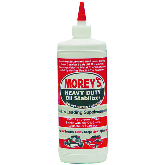 Morey's Heavy Duty Stabilizer Engine Oil Treatment - 1 Litre, , scanz_hi-res