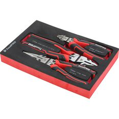 ToolPRO EVA Plier Set 3 Piece, , scanz_hi-res