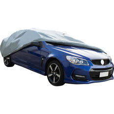 CoverALL Car Cover - All Weather Protection - Suits Extra Large Sized Vehicles, , scanz_hi-res