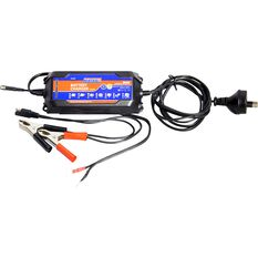 Matson 12V 5 Amp Battery Charger, , scanz_hi-res