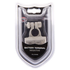 SCA Battery Terminal - Negative, , scanz_hi-res