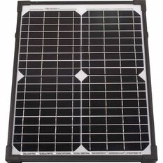 Solar Panel - 20 Watt, , scanz_hi-res