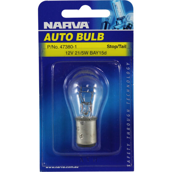 Narva Bulb - 12V, 21/5W, , scanz_hi-res