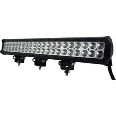 SCA Driving Light Bar - LED, 126W, 19.8 inch, , scanz_hi-res