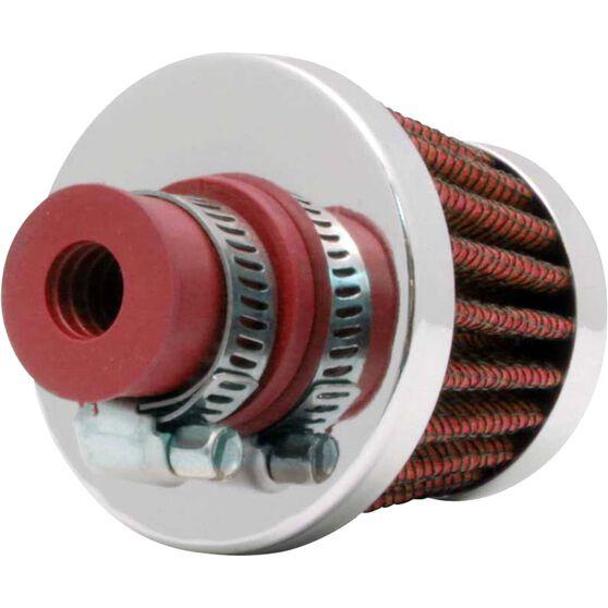 K&N Crankcase Vent Filter - KN 62-1600RD, , scanz_hi-res