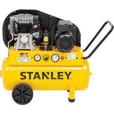 Stanley Air Compressor Belt Drive 2.5HP 190LPM, , scanz_hi-res