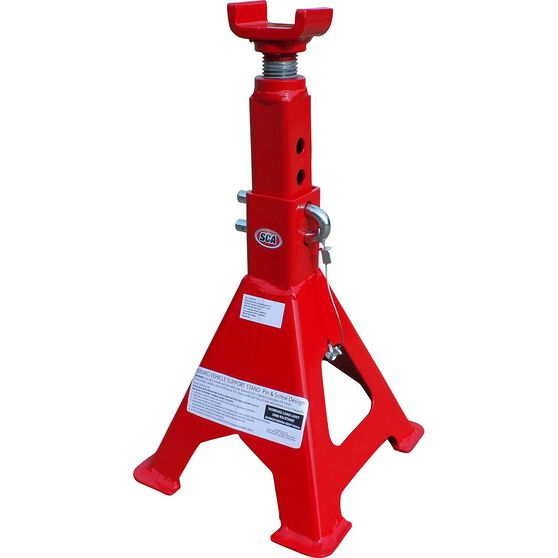 SCA Car Stands - Screw  /  Pin - 3000kg, , scanz_hi-res
