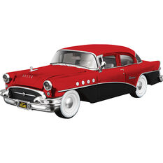 Die Cast, Assembly 55' Buick Century - 1:24 scale model, , scanz_hi-res