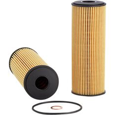 Ryco Oil Filter R2596P, , scanz_hi-res