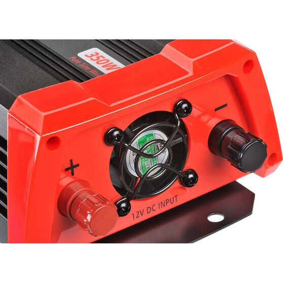 Projecta Pro-Wave PSW Inverter, PW350 - 12V, 350W, , scanz_hi-res