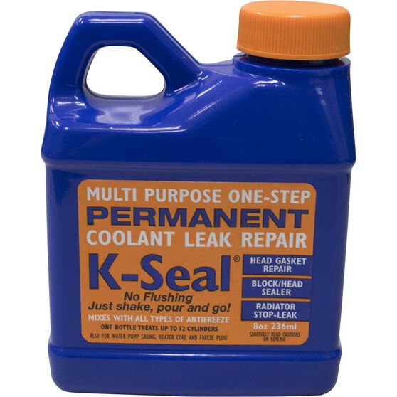 K-Seal Coolant Leak Repair - 236mL, , scanz_hi-res