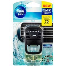 Ambi Pur Air Freshener Refill - Aqua, 7.5mL, , scanz_hi-res
