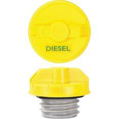 Tridon Non-Locking Fuel Cap TFNL234D, , scanz_hi-res