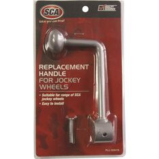 Replacement Jockey Wheel Handle - Universal, , scanz_hi-res