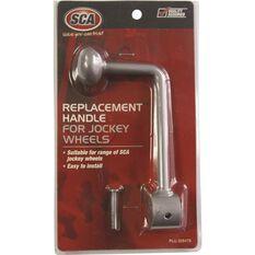 SCA Replacement Jockey Wheel Handle - Universal, , scanz_hi-res