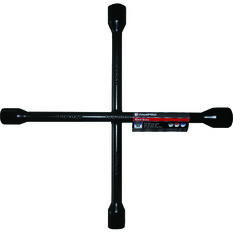 ToolPRO Wheel Brace Metric & SAE Black, , scanz_hi-res
