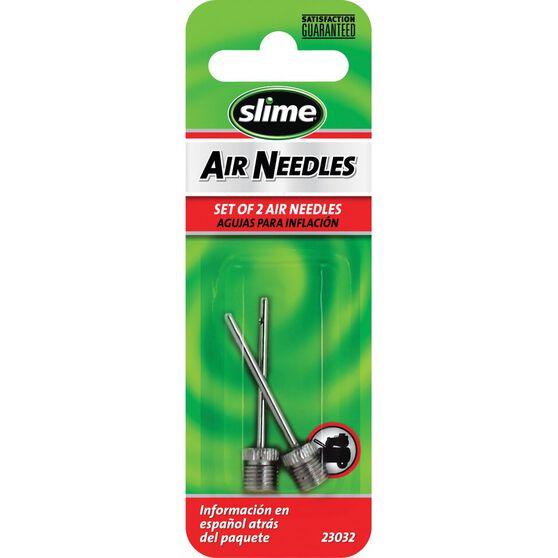Slime Air Needles - 2 Piece, , scanz_hi-res