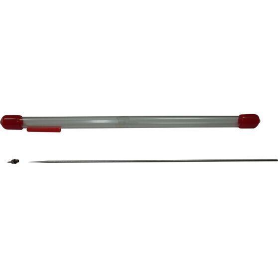 Air Spray Gun 0.5mm Nozzle Kit Suit PLU340073, , scanz_hi-res