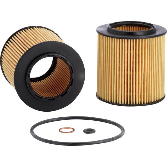 Ryco Oil Filter - R2673P, , scanz_hi-res