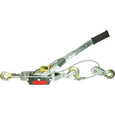 Ridge Ryder Hand Cable Puller - 900kg, , scanz_hi-res