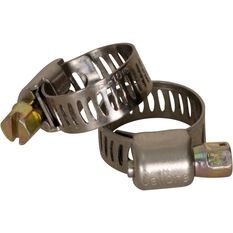 Automotive Hose Clamps -  HC616, 2 Piece, , scanz_hi-res