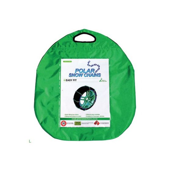 Polar Snow Chains Easy Fit - PSCEFY, , scanz_hi-res