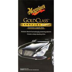 Gold Class Liquid Wax - 473mL, , scanz_hi-res