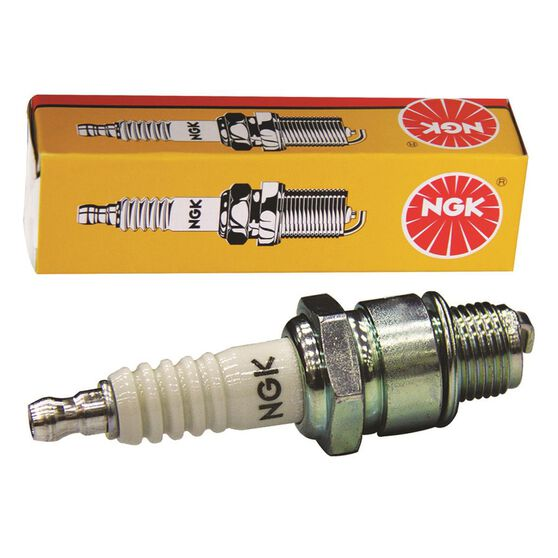 NGK Spark Plug - BUR6ET, , scanz_hi-res
