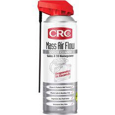 CRC Mass Air Flow Sensor Cleaner 400mL, , scanz_hi-res