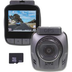 Gator 1080P Full HD Dash Cam with GPS GHDVR380, , scanz_hi-res