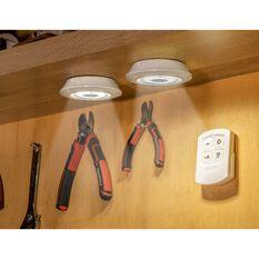 Wireless COB Puck Lights, , scanz_hi-res