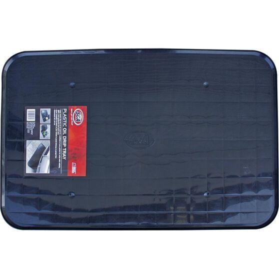 SCA Oil Drip Tray, Plastic - 950 x 650mm, , scanz_hi-res
