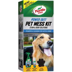 Turtle Wax Power Out Pet Mess Kit, , scanz_hi-res