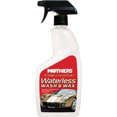 Waterless Wash & Wax - 710mL, , scanz_hi-res