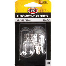 Automotive Globe - Stop/Tail, 12V, 21/5W, 2 Pack, , scanz_hi-res
